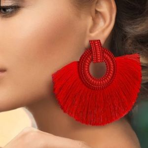 ❣️❣️ Fringe Earrings ❣️❣️